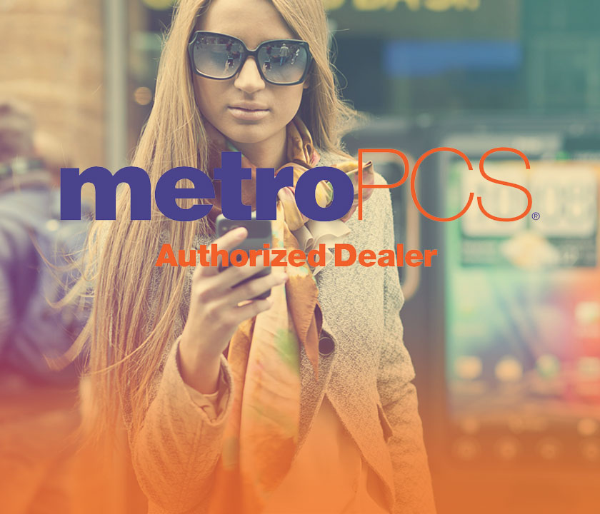 Metro PCS Autorized Dealer