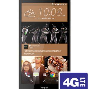 HTC Desire 626s - White Birch