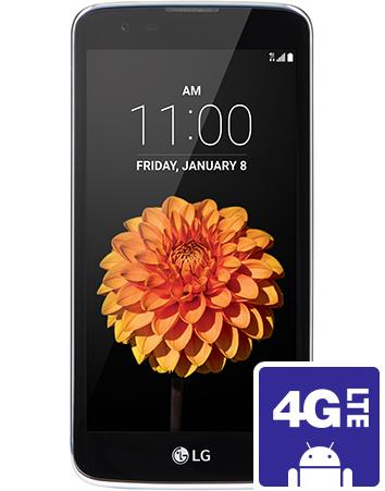 LG K7 Smartphone