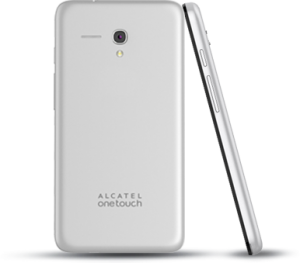 Alcatel-FierceXL-design