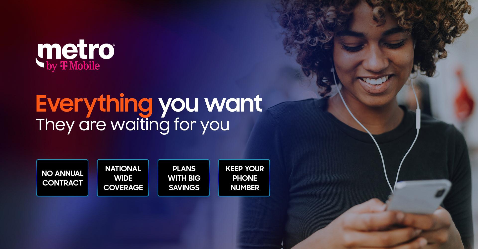 Brazcom Wireless Beneficios By T-Mobile